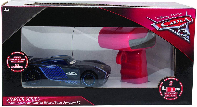 Vehiculo Radio Control Cars 3 Starter series