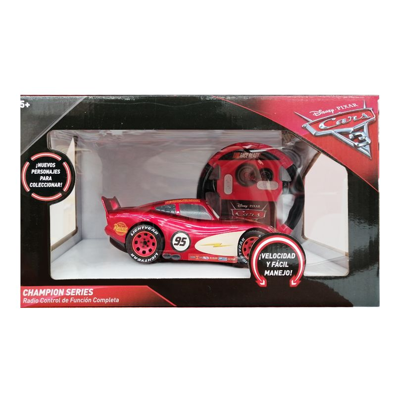 RADIO CONTROL CARS 3 CHAMPION