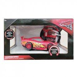 Radio Control Cars 3 Champion Series Rayo McQueen
