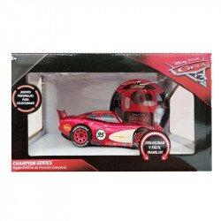 Radio Control Cars 3 Champion Series Rayo McQueen Clasico