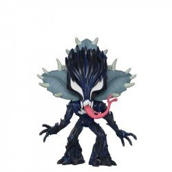 Pop Marvel: Marvel Venom - Groot