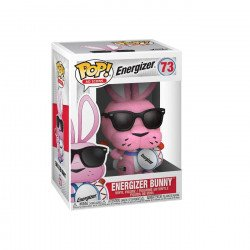 Funko 41730 Pop Ad Icons: Energizer Bunny