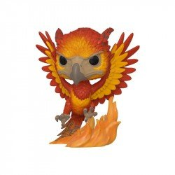 POP HP: S7 - Fawkes