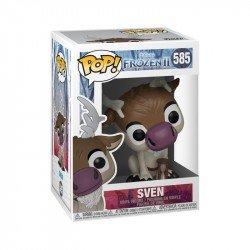 Funko 42702 Pop Disney: Frozen 2 - Sven