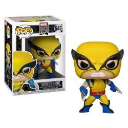 Funko POP! Marvel: 80Th  First Appearance Wolverine 44155