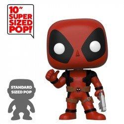 Funko 44725 Pop Marvel Deadpool 10 Deadpool Thumbsup  Rd