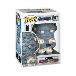 Funko 45140 Pop Marvel Endgame  Gamer Korg