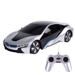 1 24 BMW I8
