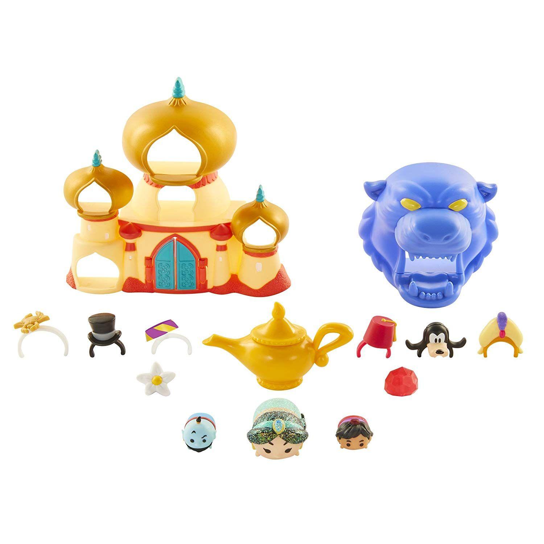 Set Story Pack: Aladdin Tsum Tsum