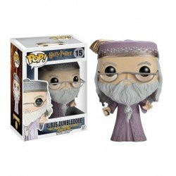 POP Movies: Harry Potter - Dumbledore (Wand)