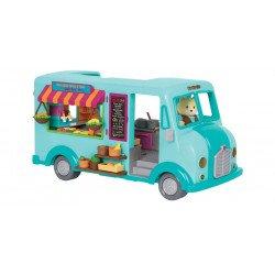 Li'l Woodzeez Camión De Alimentos