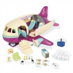 Li'L Woodzeez Vehiculos: Avión