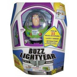 BUZZ LIGHTYEAR 12K