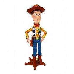 Figura Parlante El Comisario Woody: Signature Collection