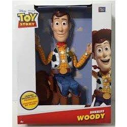 SHERIFF WOODY BASICO