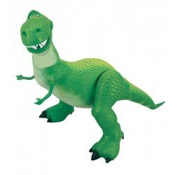 Toy Story  Rex el  Dinosaurio