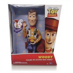 SHERIFF WOODY PARLANTE