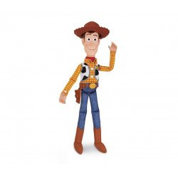 WOODY PARLANTE