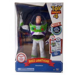 BUZZ LIGHTYEAR INTERACTIVO