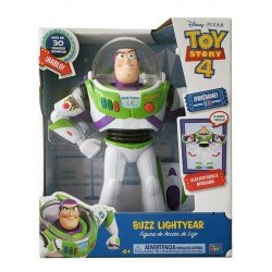 TOY STORY  BUZZ LIGHTYEAR BASICO