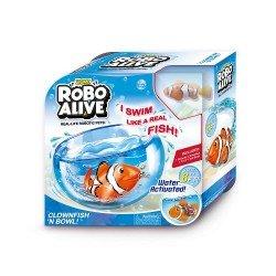 PECERA ROBO FISH NINO
