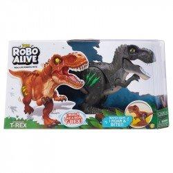 Dinosaurio Robo Alive T-Rex
