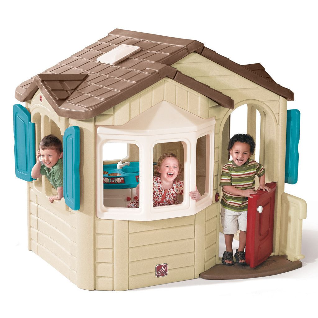 5033 NAT PL WELCOME HOME PLAYHOUSE