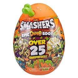 Juguete Smashers Dino Huevo Gigante