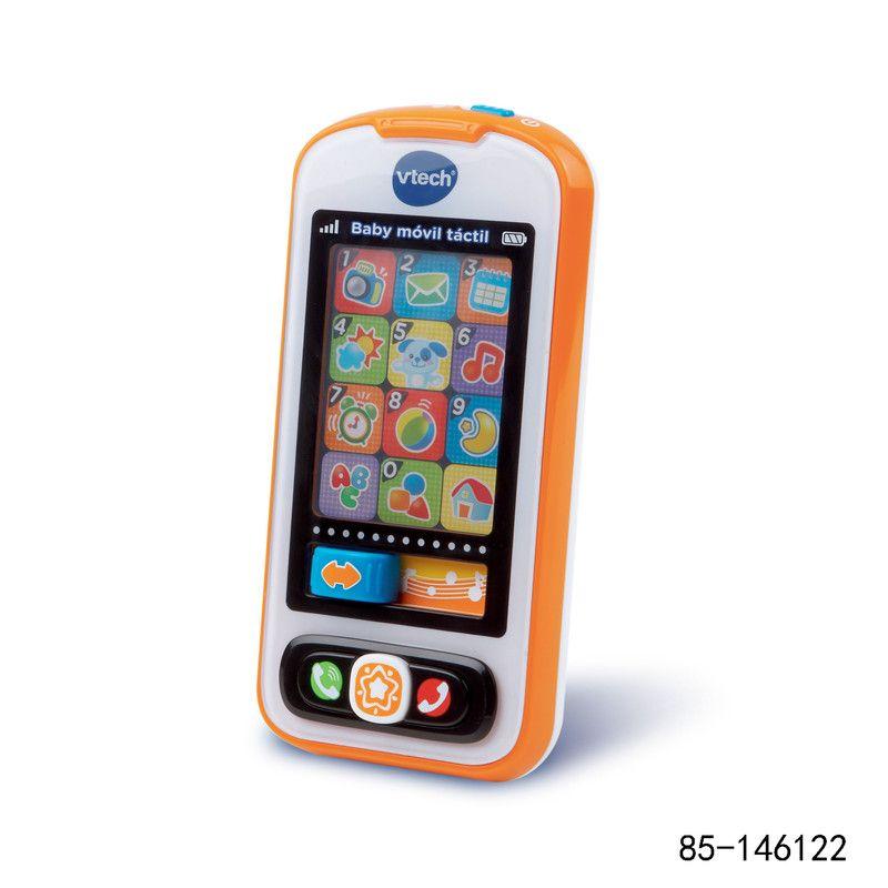 Vtech 80-146122 Baby Móvil Táctil