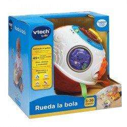 Rueda La Bola 80-151522 Vtech