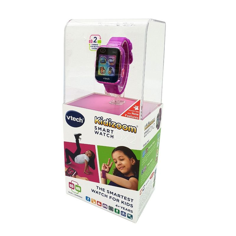 KidiZoom DX2 SmartWatch Vtech