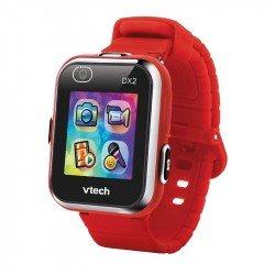 KidiZoom DX2 SmartWatch Vtech Rojo