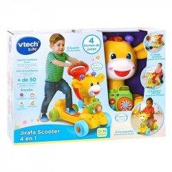 Girafe Scooter Vtech