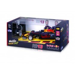 1 24 INFINITI RED BULL RACING RADIO CONTROL