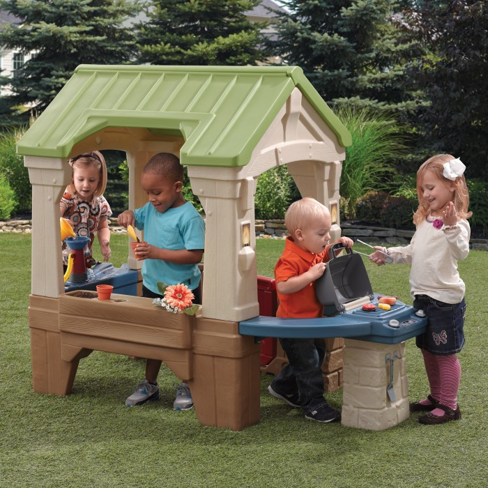 5033 GREAT OUTDOORS PLAYHOUSE