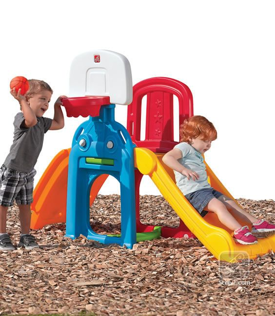 5033 GAME TIME SPORTS CLIMBER REFRESH