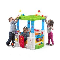 5033 WONDERBALL  FUN  HOUSE