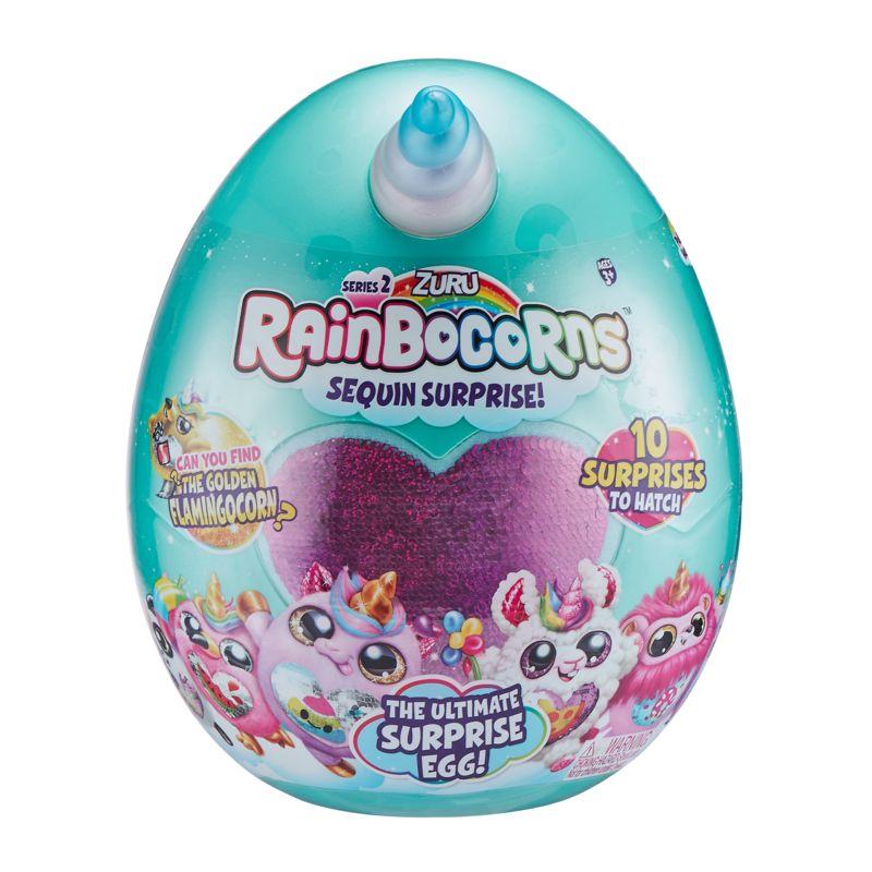 Peluche Sorpresa Rainbocorns Temporada 2