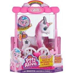 Pets Alive Unicornio Magico