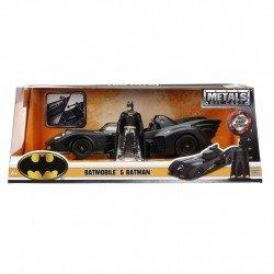 5024 1989 BATIMOVIL CON FIGURA DE BATMAN