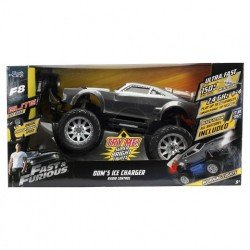 5024 RAPIDO Y FURIOSO RC 1 12 ICE CHARGER