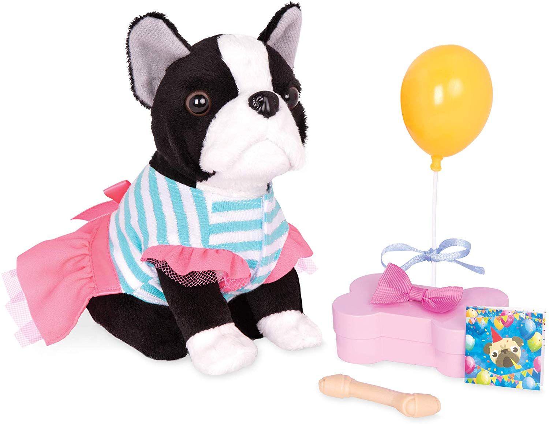 Accesorio Para Mascota: Outfit de Fiesta Our Generation