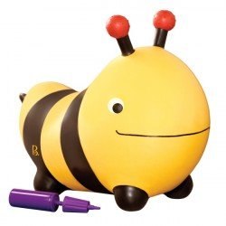 BOUNCER ABEJA