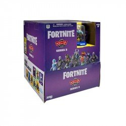 Fortnite Dmz0404 Domez Figura Sorpresa