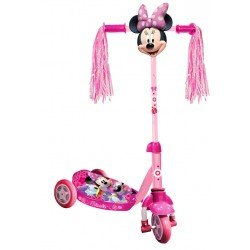 MINNIE MOUSE TRISCOOTER