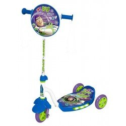 Toy Story E-Sts-Nip Toy Story Tri-Scooter