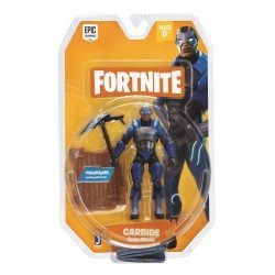 FORTNITE FIGURA DE ACCION CARBIDE