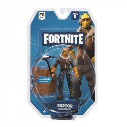 FORTNITE FIGURA DE ACCION RAPTOR