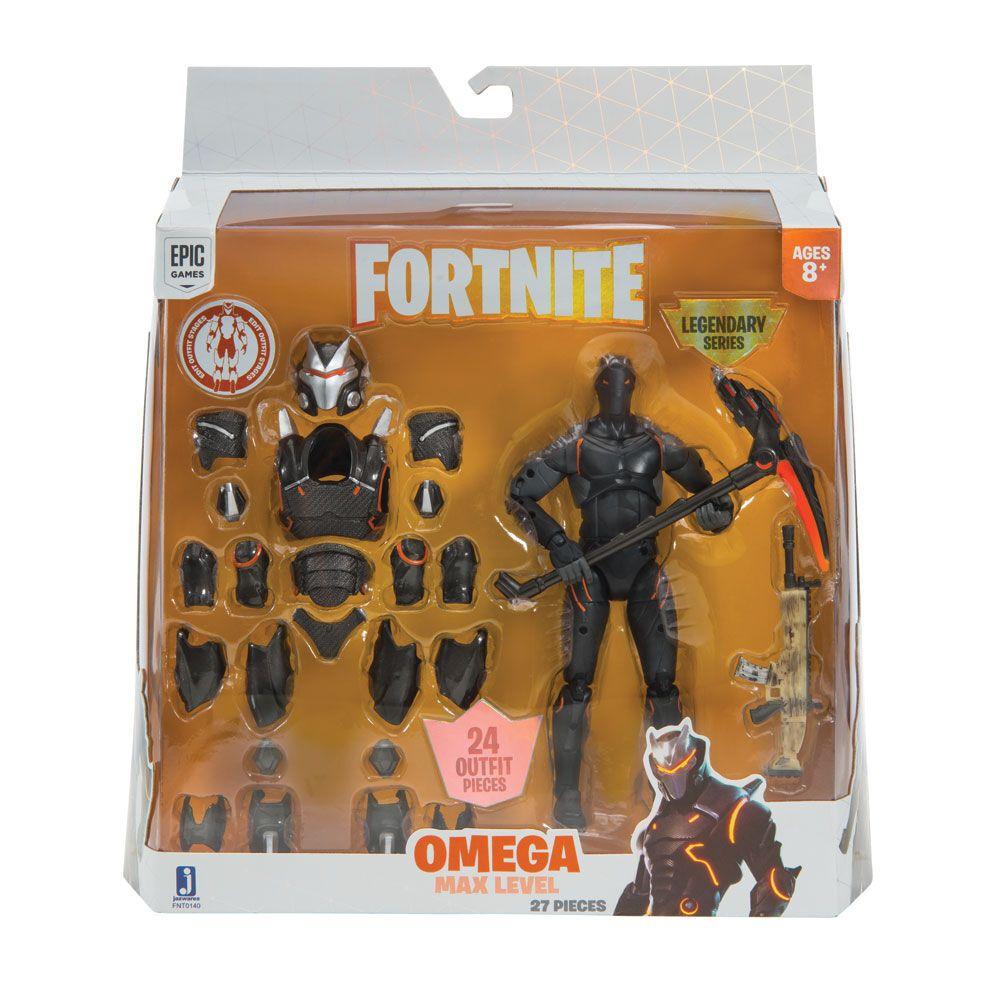 Fortnite Fnt0103 Figura De Accion Serie Legendaria Max