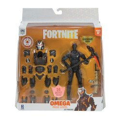 Fortnite Fnt0103 Figura De Accion Serie Legendaria Max